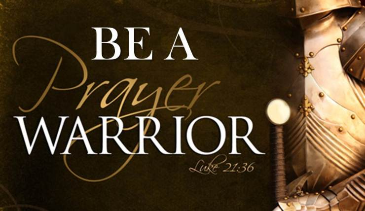 prayer-warrior