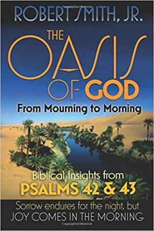 oasis of God